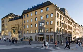Scandic Oslo city Hotel_teaser