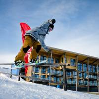 park inn trysil card