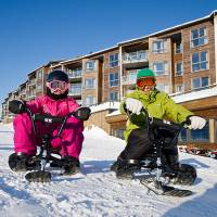 park in trysil resort card