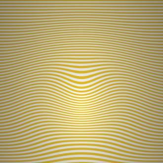 Graphische DaRSTELLUNG IN gelb. Foto: Eril Berg